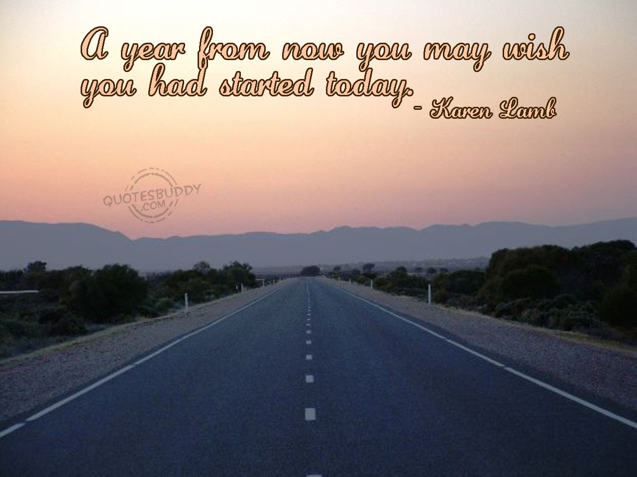 road be inspirashion