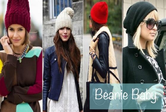 Beanie Fashion Trend